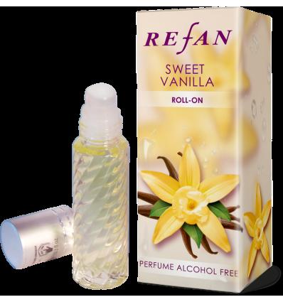 """Aliejiniai kvepalai """"Sweet Vanilla"""" 10ml"""
