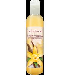 """Drėkinamoji dušo želė """"Sweet Vanilla"""" 250ml"""