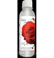"""Ultra drėkinantis kūno ir masažo aliejus """"Rose Touch"""" 250ml"""