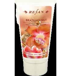 """Rankų kremas - sviestas """"Brazilian Nut"""" 75 ml"""