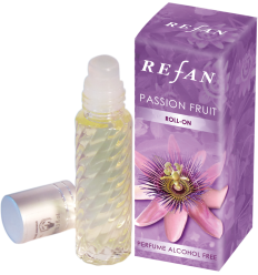 "Aliejiniai kvepalai ""Passion fruit"" be alkoholio 10 ml"