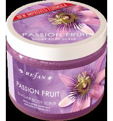 """Cukraus šveitiklis kūnui """"Passion Fruit """" 200 ml"""