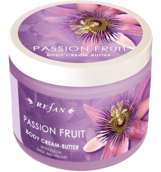 Kūno kremas - sviestas Passion fruit 200 ml