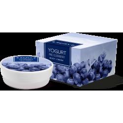 """Kūno kremas """"Yogurt and Elderberry"""" 200 ml"""