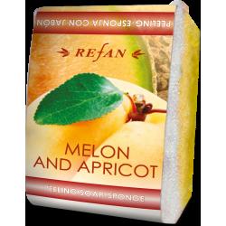 "Muilas-kempinė  ""Melon and Apricot"" 75 g"