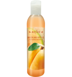 Dušo želė Melon and Appricot 250 ml